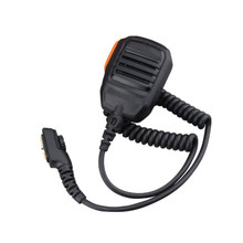 Remote Speaker Mic for DMR Radios PD702 PD700G PD782 PD782G PT580 SM18N2(China)