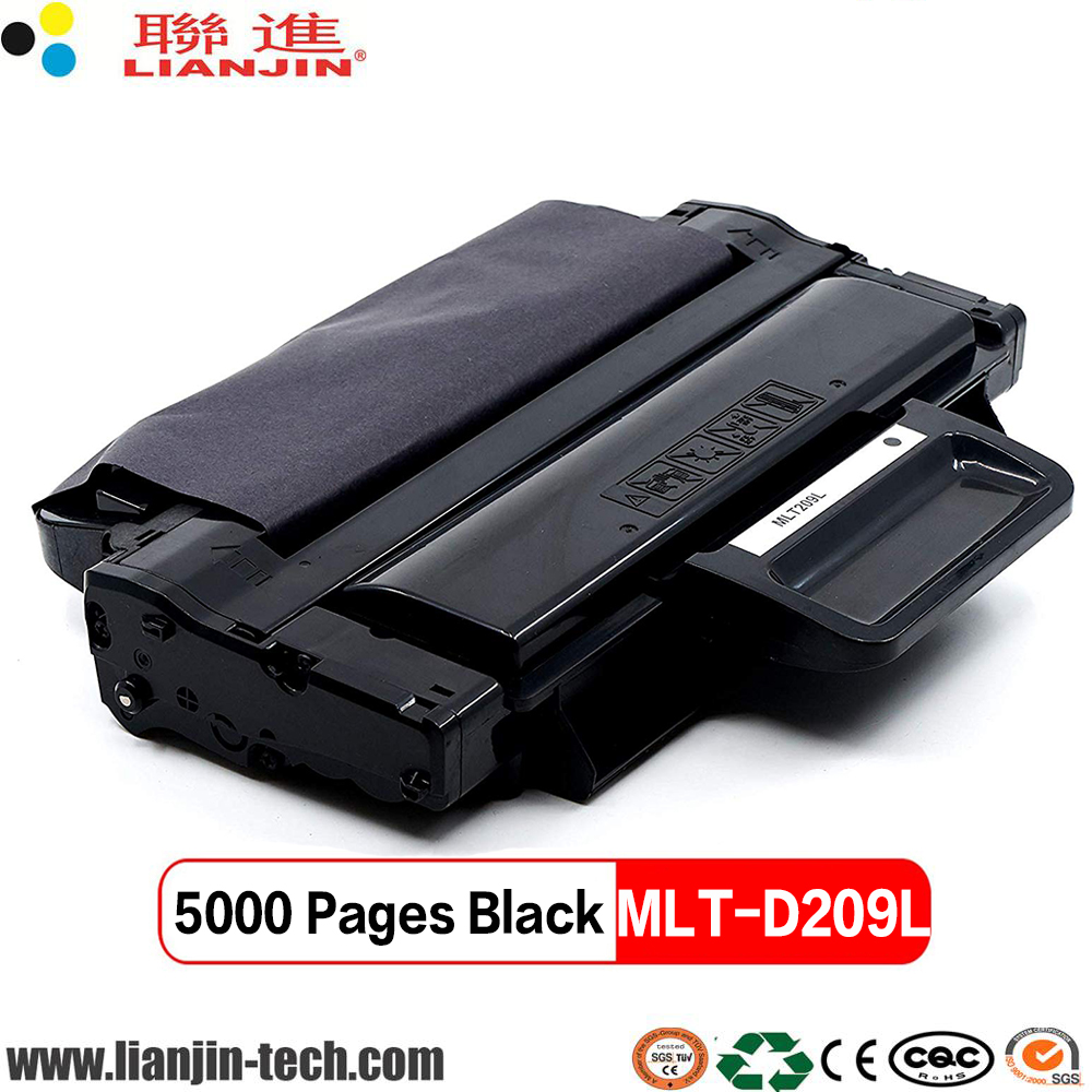 MLT D209L 209L 209 Toner Cartridge for Samsung ML 2855nd SCX 4826fn SCX 4828FN SCX 4824 SCX 4825FN Printer Toner LIANJIN|Toner Cartridges| |  - title=