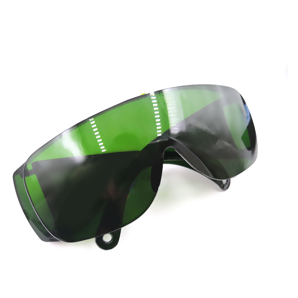 Laser Safety Glasses Goggles Safety Glasses With Wavelengths From 190nm To 540nm Eye Spectacle Safety Glasses Protective Eyewear