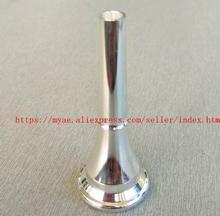 Ustnik róg ustnik róg posrebrzana czysta miedź flet głowy tanie tanio xinyunyue
