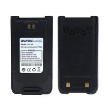 Baofeng UV 9R Walkie Talkie Batterie 7,4 V 2200mAh Li Ion Akku Für Baofeng UV 9R UV 9R Plus Radio