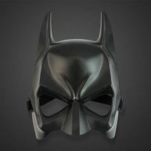 Half Face Batman Mask Children Adult Mask Anime Mask Halloween Ball Party Masks