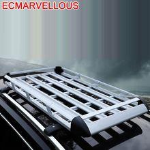 Бар coffre toit корзина крепление barra para porta equipaje