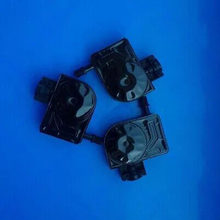 10 Pcs Tinta UV Damper DX5 Printhead untuk Epson Stylus 4800 4880 7880 7800 7400 9800 9400 9450 4000 4400 inkjet Printer 4*3 Mm(China)
