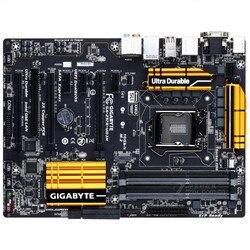 Desktop Motherboard Gigabyt GA-Z97-HD3 LGA 1150 DDR3 USB2.0 USB3.0 Z97-HD3 32GB