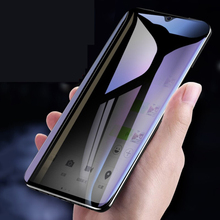Full Screen Cover Privacy Tempered Glass For Xiaomi CC9 Anti-peep Protector CC9E Anti-Peeping Protective glass