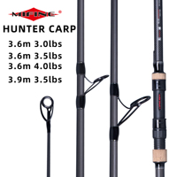 MIFINE CARP Fishing Rod 3.6/3.9m High Carbon hard power 3.0/3.5/4.0lbs Surf Spinning Hard Throwing shot to about 150M|Fishing Rods| |  -