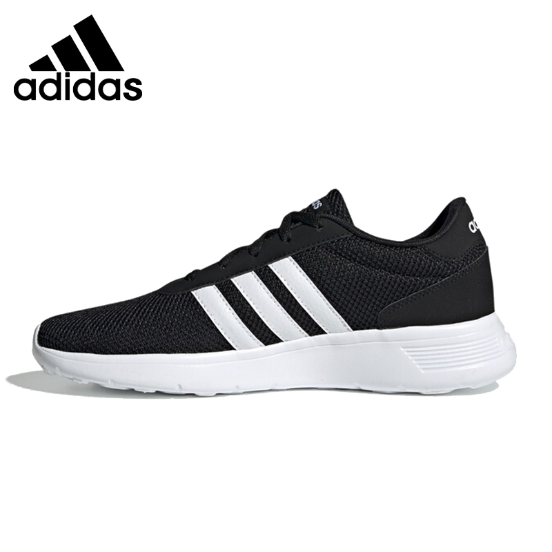 Original New Arrival Adidas NEO LITE RACER Men's Running Shoes Sneakers