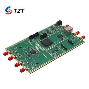 Image 5 - TZT 70MHz 6GHz 10DBM البرمجيات تعريف راديو B210 SDR مجلس الاكريليك قذيفة متوافق مع USB3.0 متوافق مع USRP B210