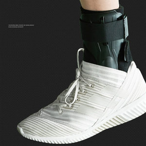 Image 5 - 1PC Ankle Support Strap Brace Bandage Foot Guard Protector Adjustable Ankle Sprain Orthosis Stabilizer Plantar Fasciitis Wrap