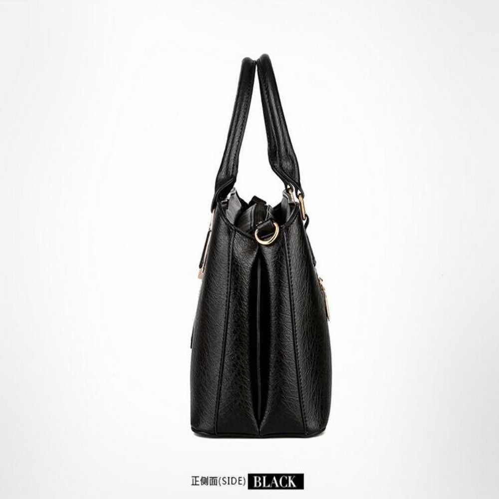 100% женская сумка из натуральной кожи 2020 новая милая модная сумка через плечо женская сумка-мессенджер