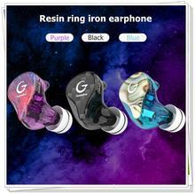 Guideray 1BA+1DD Hybrid Earphone HIFI Earbuds 0.78mm 2pin Headset Custom Made Hi-Res Monitor GR-i18 /GR-i58/GR-i68 100% original uiisii hi 905 1dd 1ba hybrid technology earphone super bass stereo music hifi with mic 3 5mm headset for iphone pc