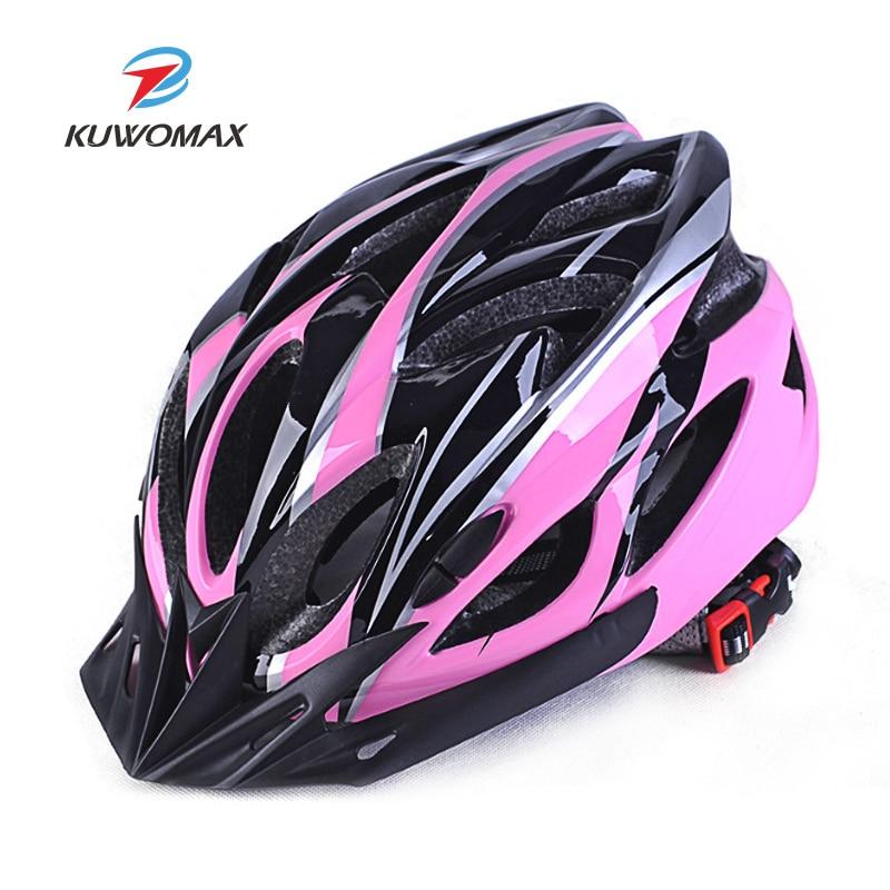Mua KUWOMAX Bicycle Helmets Ultralight Outdoor Bicycle Helmet Cycling Bike Split Helmet Mountain Road Bike Cycling Helmets.
