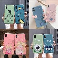 Dinosaur Sailor Moon Case For iPhone 11