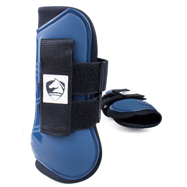 Cavassion Professional Choice Horse Ankle Stabilizer Boots for Sports Training  1