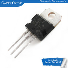 10pcs/lot IRF520 IRF520N TO-220 IRF520NPBF In Stock
