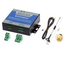 3m antenne kabel RTU5024 gsm relais sms anruf fernbedienung gsm tor öffner schalter für control home appliance parkplatz systeme