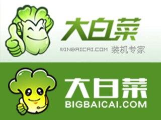 深度调查!Winbaicai bigbaicai和dabaicai 到底哪个是大白菜U盘启动制作工具的官网?