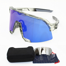 Brand S2 S3 polarized Outdoor Sports Bike Bicycle Sunglasses
