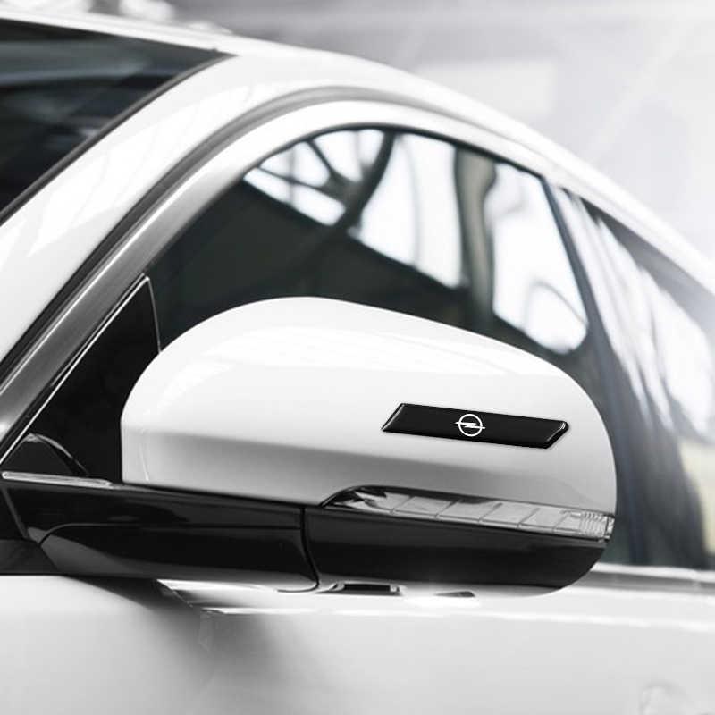 1 pièces autocollant Auto emblème autocollant pour Opel Zafira a b Astra h g j k f Mokka Corsa c d Vectra Insignia moteurs accessoires Auto
