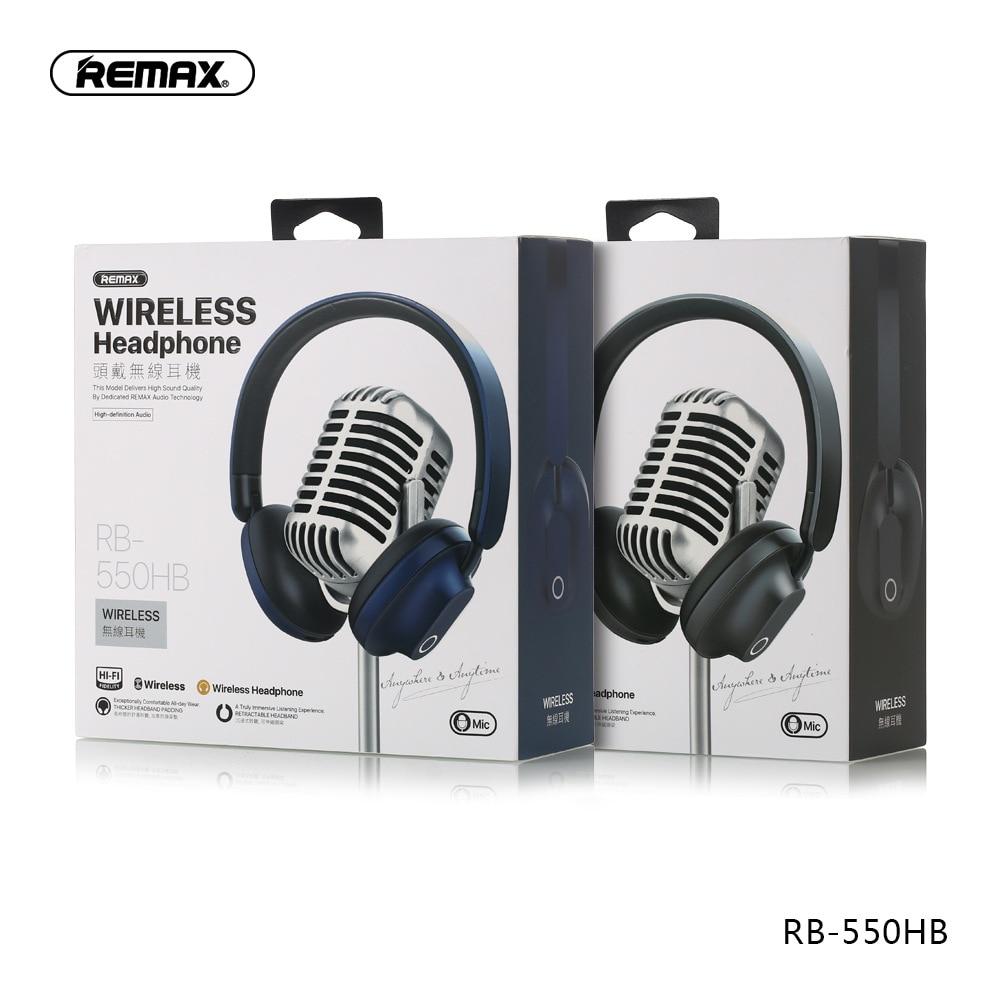 headset fancier wireless RB-300HB