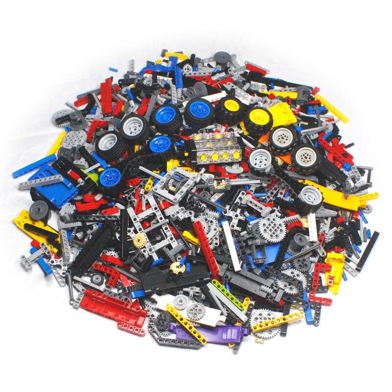 1000 шт. DIY строительных блоков в форме миньона Джорджа из мультфильма