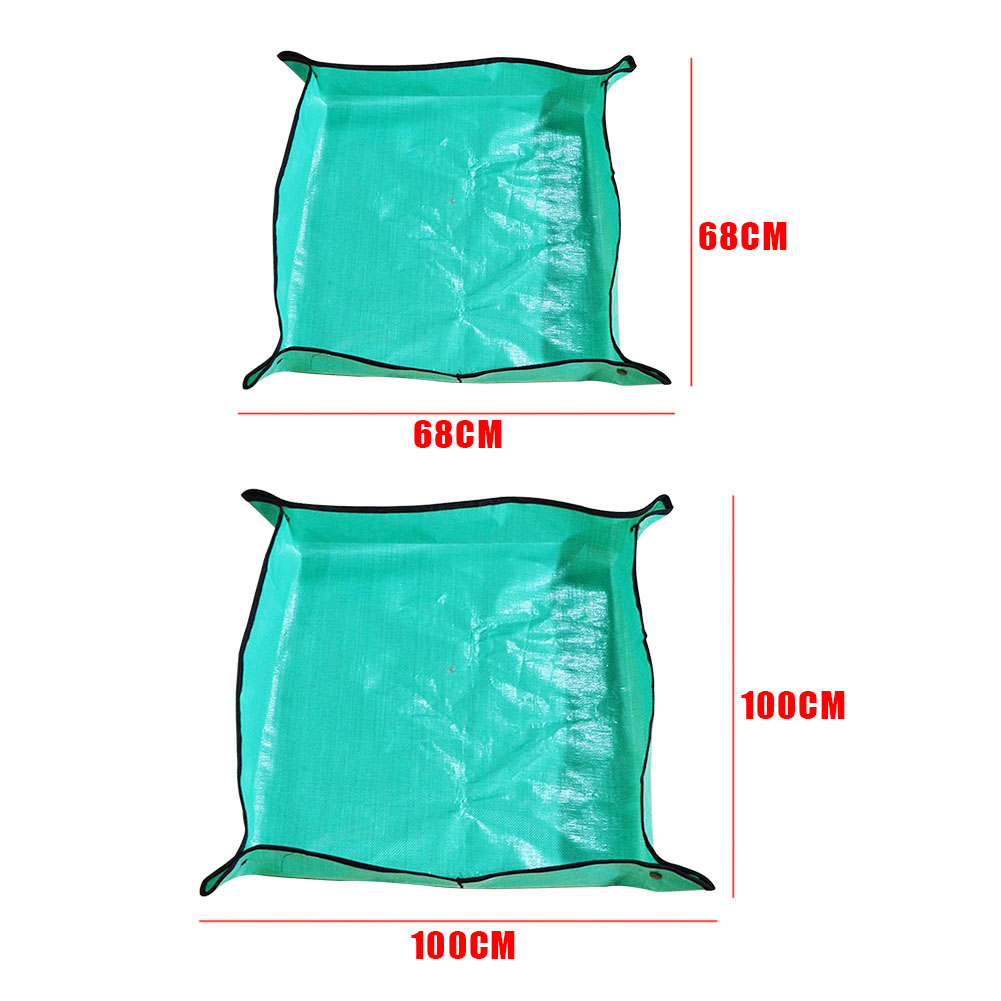 Foldable Gardening Mat