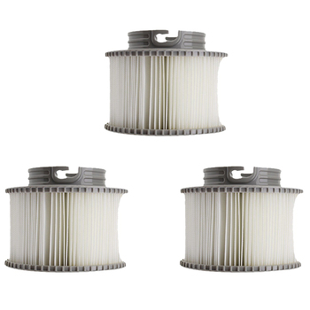 3 sztuk partia dla MSPA wymiana filtra pakiet x 3 nadmuchiwane wanna zachować czyste dla Mspa filtr wkład filtra wody tanie i dobre opinie Wanny spa NONE Mspa Filter CN (pochodzenie)
