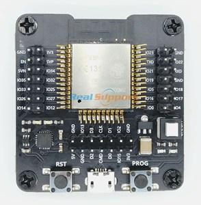 Image 3 - ESP8266 ESP32 WROOM ESP32 WROVER scheda di Test Bruciare Apparecchio Programmatore