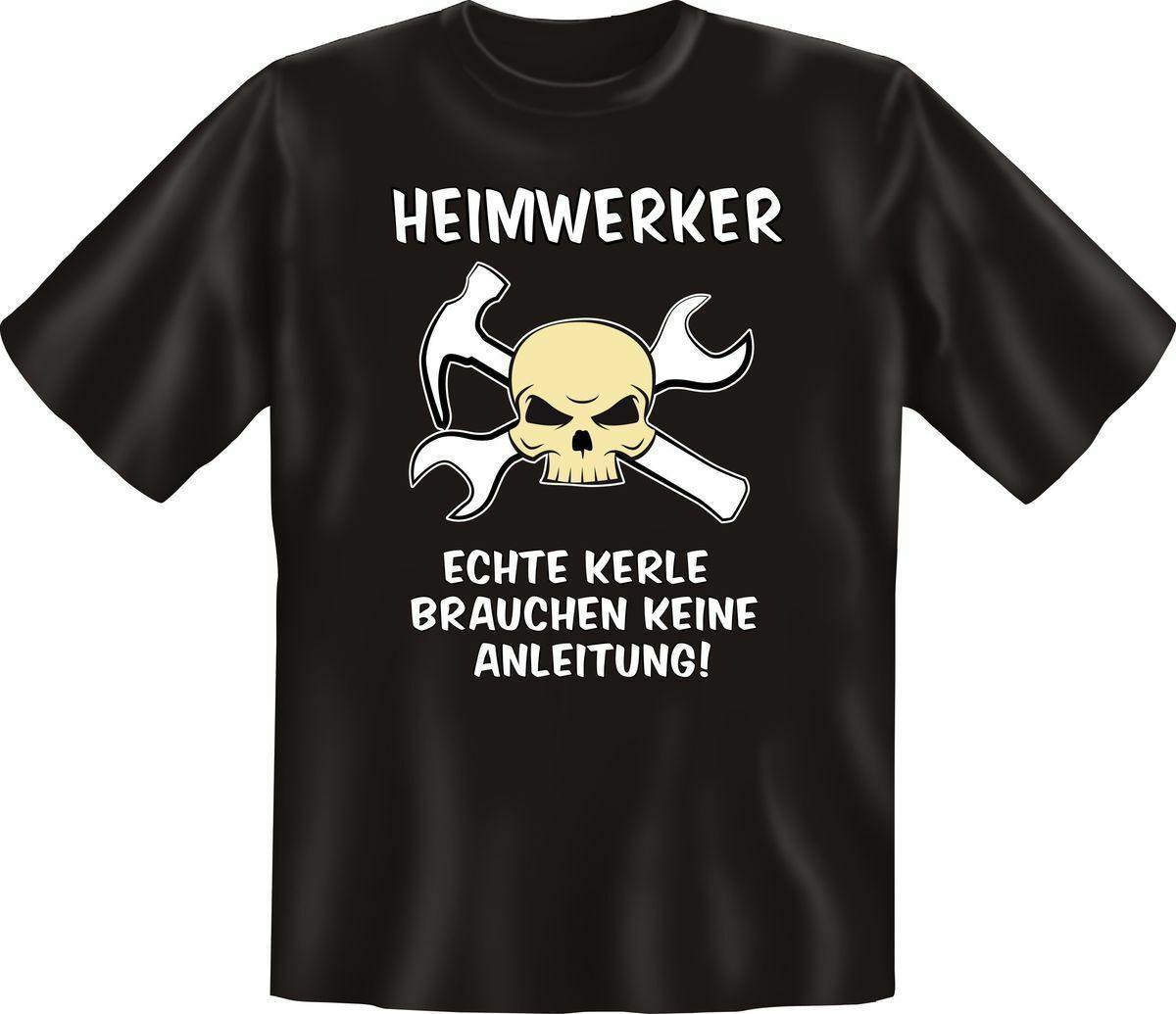 T-shirt pour Bricoleur, Haut amusant, Sans avis, Cadeau idéal, Cornee, Imprime