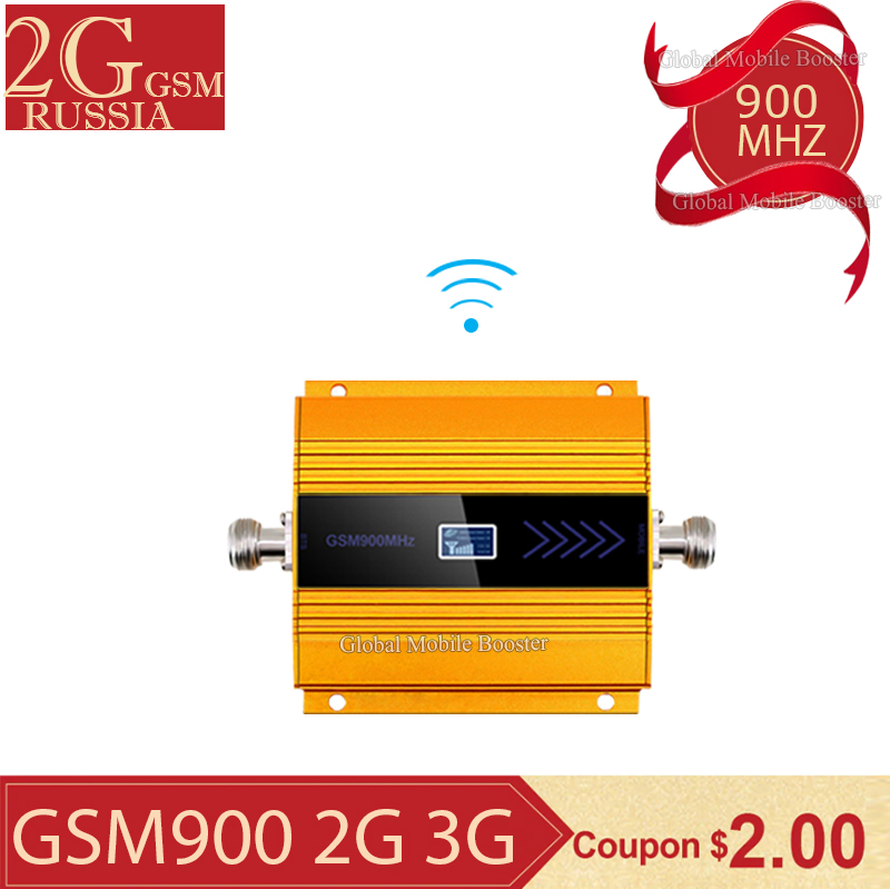 Repeater Gsm 900MHZ UMTS 3g Cellphone Signal Booster Gsm 900mhz 2g Repeater Mobile Signal Booster GSM 900 MHz 3G Amplifier
