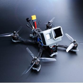 IFlight Nazgul5 227mm 5.1Inch SucceX-E F4 Caddx Ratel 45A ESC 600mW VTX 2207 1800KV 6S / 2750KV 4S FPV Racing Freestyle Drone