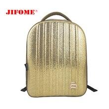 Girl's 15inches Backpack Fashion Shining Shoulder Bag Women Multi-Function Backpack For Teenage Girls Kids school bag mochila