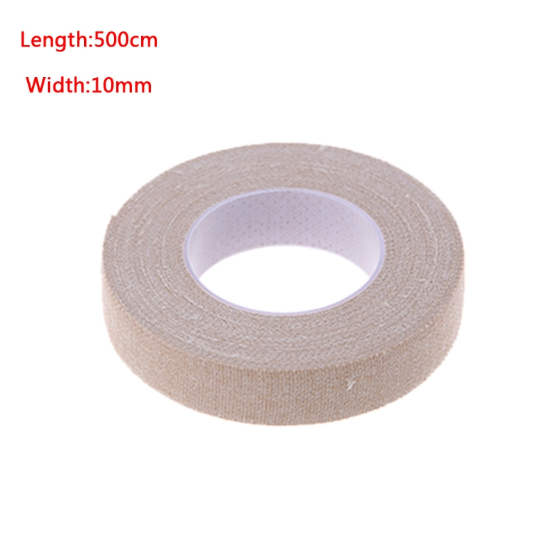 500cm Roll Adhesive Tape For Chinese Guzheng Pipa Finger Nails Picks