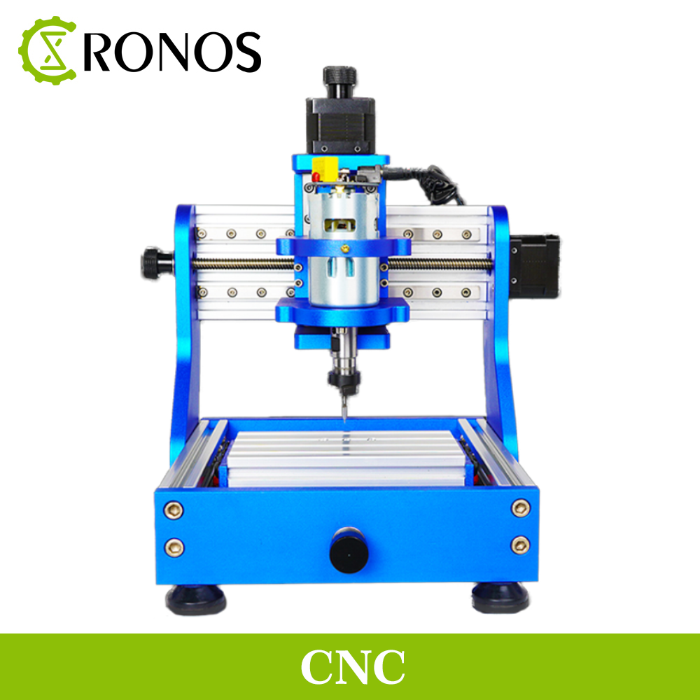 Mini CNC Router 1310  Laser Engraving Milling Machine Desktop DIY Metal Laser Engraver Tool PCB Wood Milling Machine