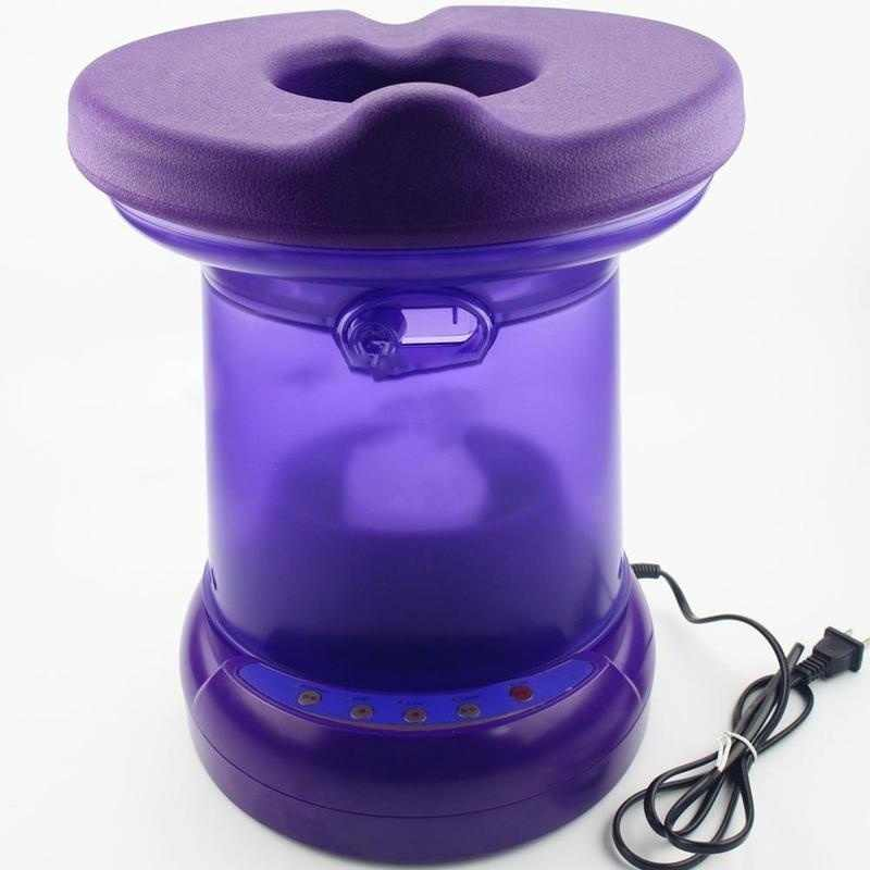 Portable Yoni Vagina Mini Steam Fumigation iInstrument Vaginal Detox Steam Gynecological Medical Women Health Care