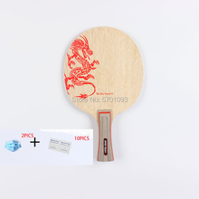 цены PING PONG NO.5 professional racquet carbon table tennis racket stiga table tennis blade