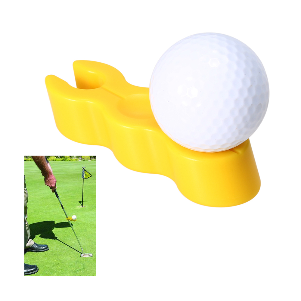 Golf Tempo Tray Golf Putting Training Aid Golf Putter Trainer Aids Tool Golf Practice Training Tempo Tray Control Helper