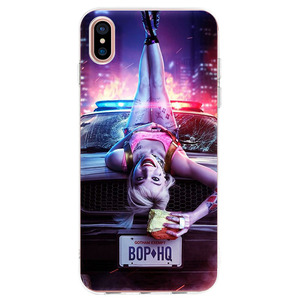 Чехол для iPhone 11 11Pro XS MAX X 7 6 6s 8 lus 5, мягкий прозрачный Модный чехол для телефона iPhone XR