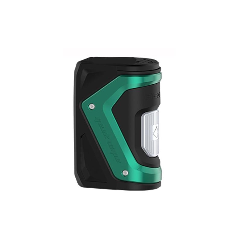 GeekVape Aegis Squonk 100 Вт TC Mod 10 мл бутылка для масла Vape мод электронная сигарета Squonk Mod fit Drop RDA/RDTA vs topside dual - 4