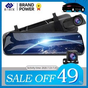 E-ACE 2K Car Dvr Camera 10 Inc