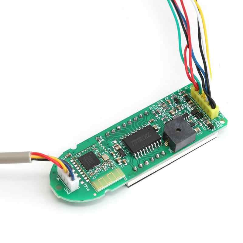 TABLEAU DE BORD pour XIAOMI M365 Scooter Pro Circuit Board Étanche Case Protect A2T8