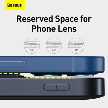 Внешний аккумулятор Baseus, 20 Вт, 10000 мАч 6