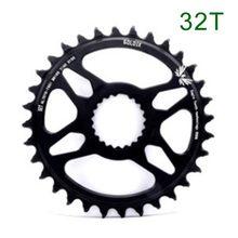 12 velocidade 30t-38t chainring bicicleta atualizar anel de corrente mtb 30t/32t/34t/36t/38t liga de alumínio m7100 8100 9100