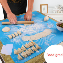 Utensils-Gadgets Pastry Baking-Mats-Sheet Pizza-Dough Non-Stick-Maker-Holder Cooking-Tools