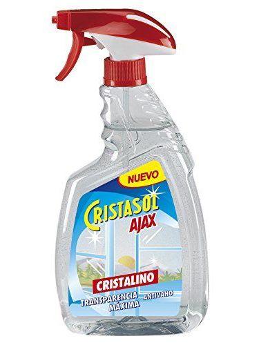 Cristasol Ajax–cristasol Cristalino Gun, 750ml