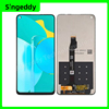 For Huawei Nova 7 SE Nova7 SE LCD Display Touch Screen Digitizer Assembly Replacement Parts 6.5 Inch 2400x1080