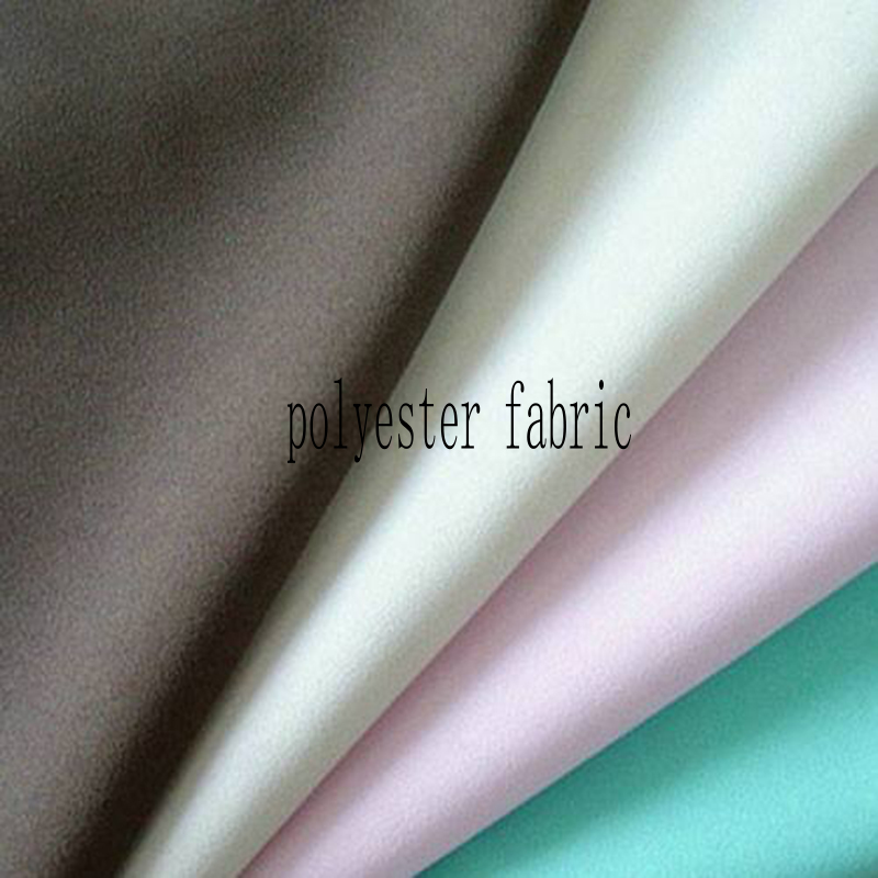 Knitted Gold Bright Silk Thick Yarn Polyester Fabric With Stripe Wrinkle Fashion Arder Rest Personal Cloth Clothing