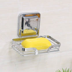 Дыропробиваемый мыльница из нержавеющей стали для слива воды ароматный zao jia Ванная комната для фильтрации туалетной воды для хранения
