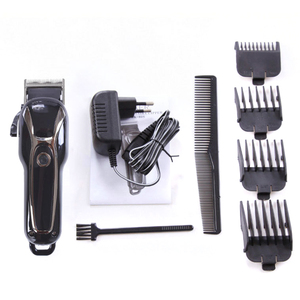 barber hair clipper profession